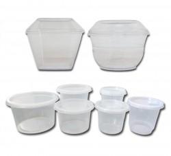 embalagens plásticas