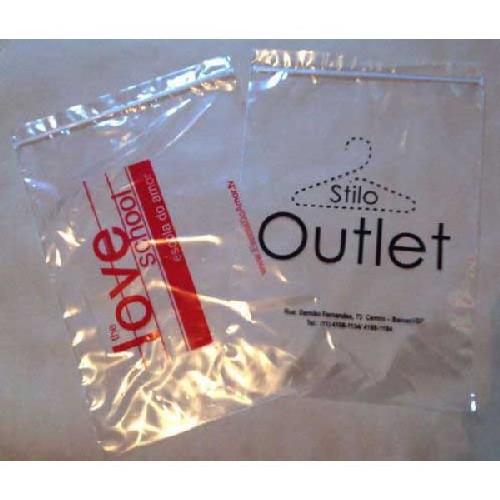 saquinho zip personalizado